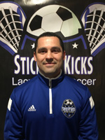 About Us - Sticks n' Kicks Lacrosse and Soccer Academy